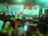 Olly Silaturahmi Dengan Ribuan BMOD Di Kotamobagu