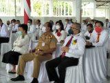 Mukerda 2021 GPdI Sulut, Ketum MP Pdt Johnny Weol : Sejukan Gereja Kita
