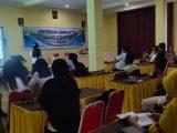 Dinkes Kotamobagu Lakukan Pembinaan Usaha Depot Air Minum Isi Ulang