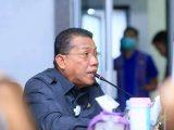 Pimpin Musrenbang, Depri Pontoh : Rencana Pembangunan Harus Yang Dibutuhkan Masyarakat