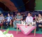 Gubernur Sulut SHS, Terkesan Mentahkan Bandara di Lolak