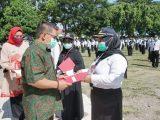 Wawali Kotamobagu Tutup Kegiatan Latsar CPNS Formasi 2018