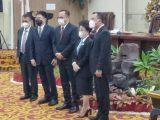 DPRD Manado Umumkan AA-RS, Walikota dan Wakil Walikota Manado 2021-2024