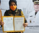 RSUD Kotamobagu Bakal Ketambahan Dokter Spesialis, Walikota MoU Dengan Kemenkes