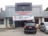 Dikejar Pake Parang, Dua Petugas Kantor Imigrasi Kotamobagu Resmi Melapor di Polres Bolsel