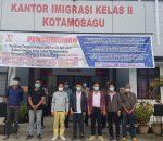 Kantor Imigrasi Sudah Surati Konsulat Jenderal Filipina di Manado, Terkait Status Warga Negara; Jeane Gubak dan Robby Francisco