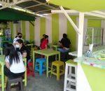 Kedai Ratu Z, Rumah Makan Siap Saji di Komplek MABM Kotamobagu