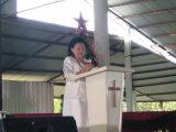 Terapkan Prokes Covid 19, MD GPdI Sulut Gelar Perayaan Ibadah Natal Tahun 2020