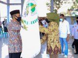 Walikota Tatong Bara Bantu Kontingen MTQ Kotamobagu