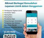 """Ini 9 Fitur Layanan dalam Aplikasi """"New PLN Mobile"""" Untuk Pelanggan PLN"""