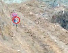 'Mafia' Terlibat Menyembunyikan 'WNA Ilegal' di Kabupaten Bolsel, Bakal Terjerat Pidana