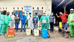 Up Date 17 November Covid 19 di Kotamobagu,  6 Pasien Isolasi Mandiri Dirumah Mereka