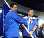 Fakta Peristiwa Pemboikotan Agenda Nasional Ketua Umum DPP PAN Zulkifli Hasan di Kotamobagu