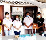 PEWARNA Sulut Terima Penghargaan dari Keluarga Alumni Universitas Gajah Mada