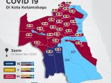 Sudah 9 Orang meninggal Dunia, Hari ini Kota Kotamobagu Tembus Angka 266 Kasus Covid 19