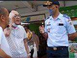 Pemilik Toko di Jalan Ahmad Yani 'Lawan' Dishub dan Polisi Soal Penerapan KTL