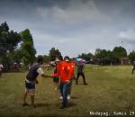 Rocky Wowor Dapat Sambutan Luar Biasa Dari Masyarakat Saat Kunjungan Ke Boltim