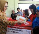 Penerima PKH di Kotamobagu Berjumlah 2.567