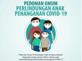 Kert Pasien Meninggal Dunia, Anak Usia 8 Tahun di Kelurahan Kotobangon Positif Covid 19