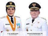TBNK Gelar Syukuran Kegenapan Dua Tahun Kepemimpinan di Kotamobagu