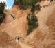 PETI Lokasi Talugon, Puluhan Eksavator Bebas Hancurkan Perbukitan di Kabupaten Boltim