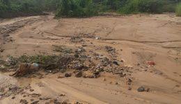 Warga Buyandi Desak Kapolres Boltim Tertibkan PETI Lokasi Talugon