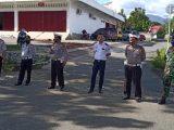 Ban Mobil Digembosi!!! Tim Terpadu Forum Lalulintas Kotamobagu Mulai Tindak Tegas Pelanggar Lalulintas