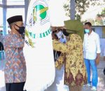 Walikota Kotamobagu Bangga Kafilah Kotamobagu Raih Juara Umum MTQ Tingkat Sulut Tahun 2020