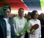 Yasti – Yanni Gagal Mendaftar di KPU Bolmong