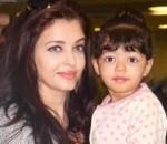 Jadi Ibu, Aishwarya Rai Enggak Pake Baby Sitter