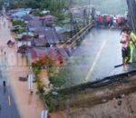 Pemkot Kotamobagu Kirim Tenaga Medis Pemulihan Bolsel Pasca Banjir Bandang