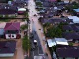 Pemulihan Pasca Banjir, Bolsel Siapkan Rp 3 M Lebih Rehab Rumah Warga