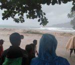 Sudah 7 Hari Jasat Kades Bakida Tak Kunjung Ditemukan, Basarnas Hentikan Pencarian