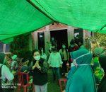 Puluhan Lansia Desa Bintau Dapat Bantuan Sembako Dari Pemprov Sulut