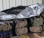 Pesawat Pengangkut Kokain Jatuh di Papua Nugini