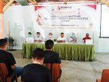 Bawaslu Sulut Sosialisasi Potensi Pelanggaran Di Bolmong