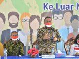Kepala BP2MI Benny Rhamdani Ajak Putera Puteri BMR Bekerja Ke Luar Negeri