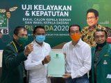 PKB 'Lari' Ke Sachrul Mamonto di Pilkada Boltim