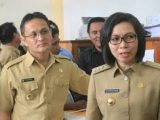 Bupati Dan Wakil Bupati Bolmong Mulai 'Turun Gunung' Kali Ini Giliran Dumoga Raya