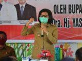 Bupati Yasti Larang Kandidat Pilgub Hadiri Hajatan di Bolmong