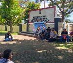 Gelar Coffe Morning, Kapolres Kotamobagu Terus Rajut Kemitraan Dengan Wartawan