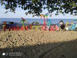 Wisata Pantai Batu Pinagut Bolmut Menawarkan Sejuta Keindahan