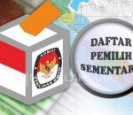 KPU Bolsel Tetapkan DPS Sebanyak 47.238 Pemilih