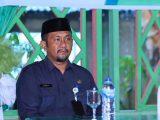 Kadis PMD Bolmut : Tingkatkan Perekonomian Desa Melalui BUMDes