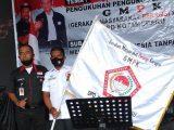 Lembaga Dinahkodai Bibit Samad Rianto GMPK, Resmi Kukuhkan Pengurus BMR