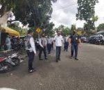 Dishub Kotamobagu Beri Peringatan BNI dan Adira Soal Parkiran Kendaraan