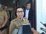 Bupati Bolmong Yasti Mokoagow Optimis PBMR Bisa Terwujud