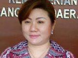 Telly Tjanggulung Isteri Dari Bupati Talaud Elly Lasut Meninggal Dunia