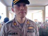 Polres Bolmong Terus Patroli di Dumoga Raya