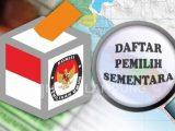 Pilgub Sulut 2020, DPS di Bolmong 166.882 Pemilih